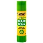 Клей-Карандаш Bic Eco 8г