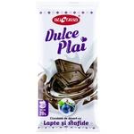 Шоколад молоко&изюм Bucuria Plai 90г