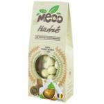 Alune în ciocolată albă Meco 100g