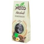 Alune în ciocolată Meco 100g