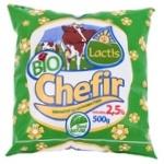 Chefir Lactis 2,5% 0,5l
