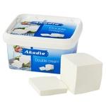 Сыр Double Cream Akadia 2кг