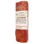 Carpaccio Mezzellini из говядины
