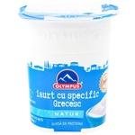 Iaurt Olympus Grecesc 10% 150g