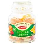 Drajeuri Bucuria Fructe 300g