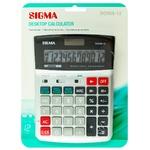 Calculator birou Sigma DC58-12