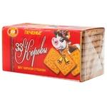 Печенье Korivka сгущенное молоко 180г