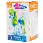Marmeladă SweetBox Pony + Jucărie 10g