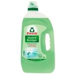 Detergent manual vase Frosch Universal 5l