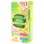 Печенье 6 Злаков Heinz 160г