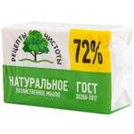 Sapun rufe Gospodaresc 72% 200g