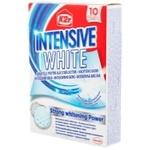 Салфетки для белья Catcher K2R Intensive White 10шт