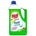 Detergent de vase Dualpower Lamaie 4,9l