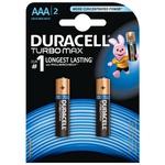Батарейки Duracell Turbo AAA MN2400 2шт