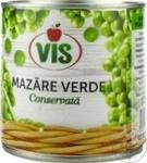 Mazare verde Vis 420g - cumpărați, prețuri pentru Metro - foto 3
