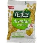 Arahide Nutline prajite sarate 150g - cumpărați, prețuri pentru Metro - foto 3