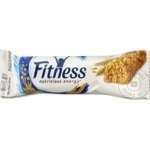 Батончик Nestle Fitness со злаками 23,5г
