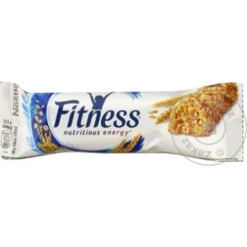 Baton de cereale Nestle Fitness 23,5g - cumpărați, prețuri pentru Metro - foto 1