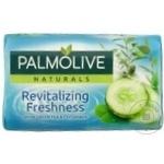 Мыло Palmolive Зеленый чай 90г