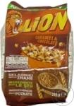 Cereale Lion 250g