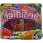 Желейные конфеты Fruittella ягодный микс 250г