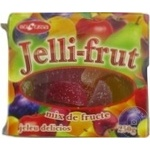 Желейные конфеты Fruittella фруктовый микс 250г