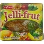 Желейные конфеты Fruittella тропический микс 250г