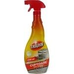 Detergent aragaz Triumf cuptor 500ml