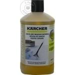 Средство для чистки ковров Karcher 1л
