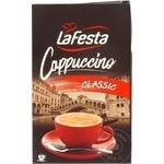 Капучино La Festa классический 10x12,5г