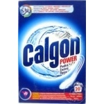 Solutie anti-calcar Calgon 1kg