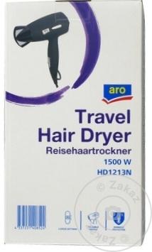 Uscator par ARO HD1213N - cumpărați, prețuri pentru Metro - foto 1