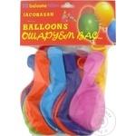 Baloane Simple Set 10 Bucati G120 - cumpărați, prețuri pentru Metro - foto 3