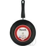 Сковородa Ravelli N10 24см