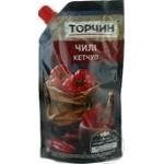 Ketchup Torcin сhilli 270g - cumpărați, prețuri pentru Metro - foto 2