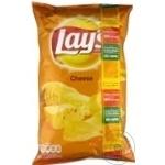 Chips Lay's cu gust de cascaval 140g