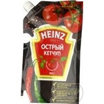 Ketchup Heinz Picant 350g