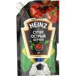 Ketchup Heinz super picant 350g