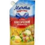 Maioneza Mecita Hozeaiki Clasic 350ml - cumpărați, prețuri pentru Metro - foto 1
