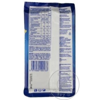 Попкорн для микроволновой печи Chio сыр 80г - купить, цены на Метро - фото 2
