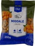 Migdale uscate METRO Chef 200g