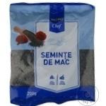 Seminte de mac METRO Chef 200g