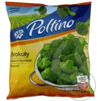 Broccoli Poltino 400g - cumpărați, prețuri pentru Metro - foto 3