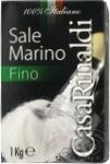 Sare de mare Casa Rinaldi fină 1kg - cumpărați, prețuri pentru Metro - foto 1