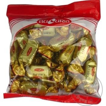 Bomboane de ciocolata Bucuria Griliaj 250g - cumpărați, prețuri pentru Metro - foto 3