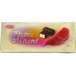 Шоколадные конфеты Bucuria Pasare Maiastra в маленькой коробке 260г