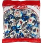 Конфеты Bucuria чернослив в шоколаде 200г
