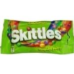Драже Skittles Sourmix 38г