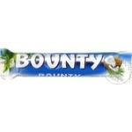 Baton de ciocolata Bounty 55g