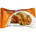 Круассан Lukas с абрикосом 45г